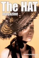 The Hat Magazine Issue #10