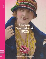 Fashion Sourcebook 1920s Softcover