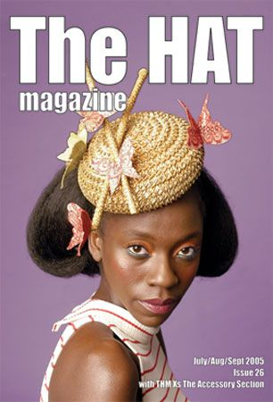 The Hat Magazine Issue #26