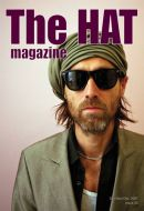 The Hat Magazine Issue #35