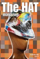 The Hat Magazine Issue #39