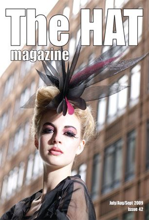 The Hat Magazine Issue #42