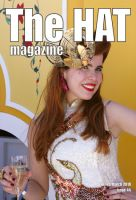 The Hat Magazine Issue #44