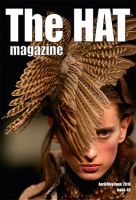 The Hat Magazine Issue #45