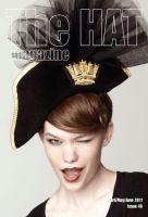 The Hat Magazine Issue #49