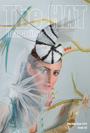 The Hat Magazine Issue #50
