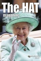 The Hat Magazine Issue #54