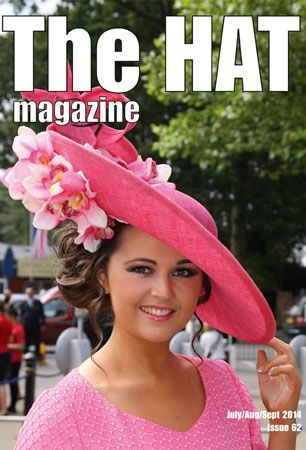 The Hat Magazine Issue #62