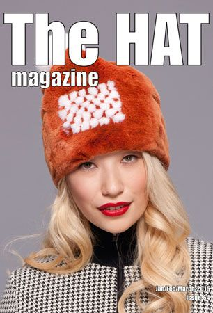 The Hat Magazine Issue #64