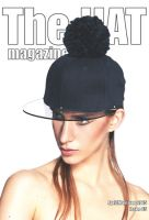 The Hat Magazine Issue #65