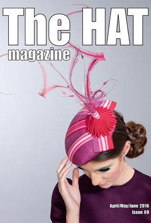 The Hat Magazine Issue #69