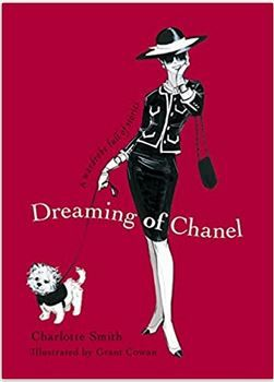 Dreaming of Chanel A wardrobe full of stories: Charlotte Smith 2010