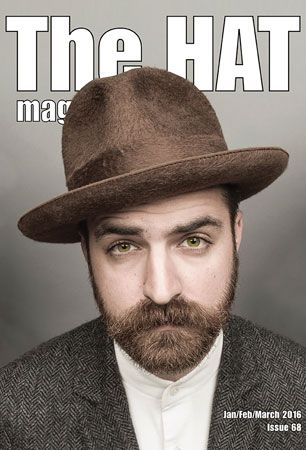The Hat Magazine Issue #68
