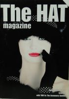 The Hat Magazine Issue #29