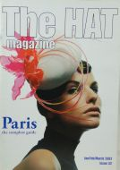 The Hat Magazine Issue #32