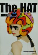 The Hat Magazine Issue #34