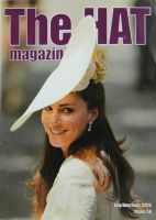 The Hat Magazine Issue #58