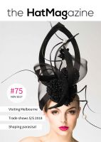 The Hat Magazine Issue #75