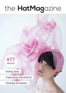 The Hat Magazine Issue #77