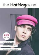 The Hat Magazine Issue #79