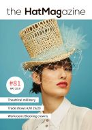 The Hat Magazine Issue #81