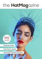 The Hat Magazine Issue #82