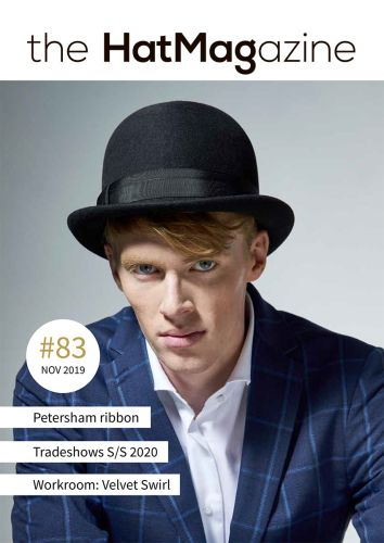 The Hat Magazine Issue #83