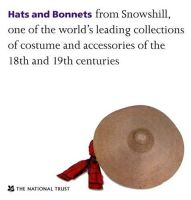 Hats And Bonnets (Fashion & Style) Hardcover
