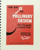 The Key to Millinery Design: How to Make Smart Hats
