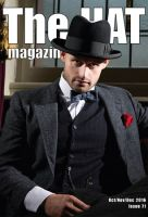 The Hat Magazine Issue #71