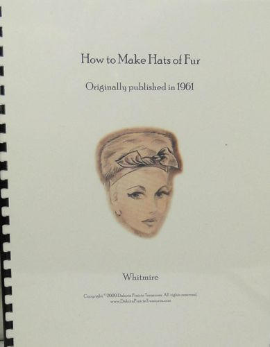 How to make Hats of Fur